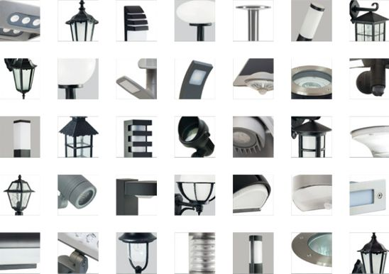 Lampy Ogrodowe Lampy Zewnętrzne I Latarnie Ogrodowe Od Su Ma